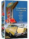 Great Cars: American Classics 6 pk.
