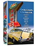 Great Cars: American Classics (6 DVD's)