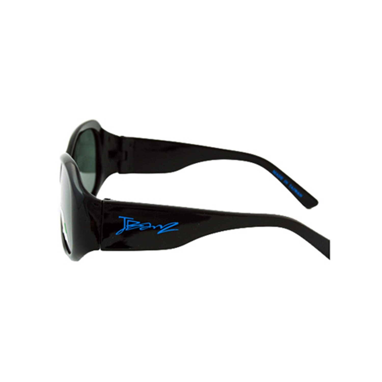 JBanz Retro Age 4-10 Yrs. 2 Colors//2 Sizes Kids Sunglasses BANZ