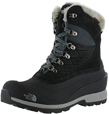 Northface Women s Chilkat 400 Waterproof Winter Boot  Amazon.ca  Sports    Outdoors df17d3708e0e