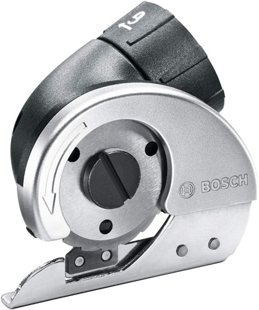 Bosch Home and Garden 1 600 A00 1YF Accesorio para IXO V, negro