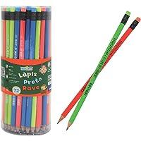f6c81a6fa Amazon.com.br Mais Vendidos: Lápis de Madeira - os mais vendidos na ...