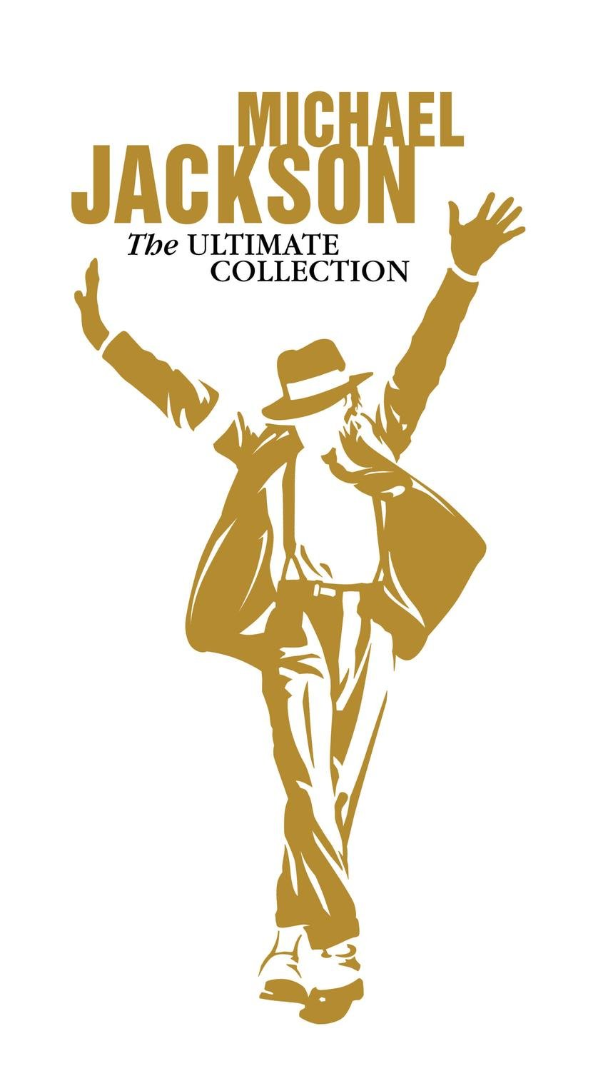 Michael Jackson - The Ultimate Collection - Amazon.com Music