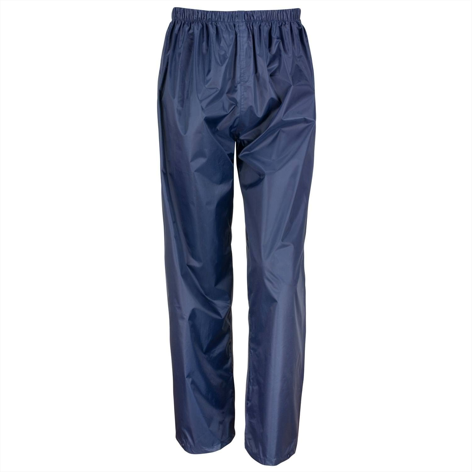 Result Core Core waterproof overtrousers H-RALA2015-R226X