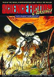 Graphic Classics Volume 17: Science Fiction Classics (Graphic Classics (Eureka))