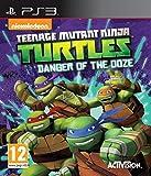 Teenage Mutant Ninja Turtles: Danger of the Ooze (PS3) UK IMPORT