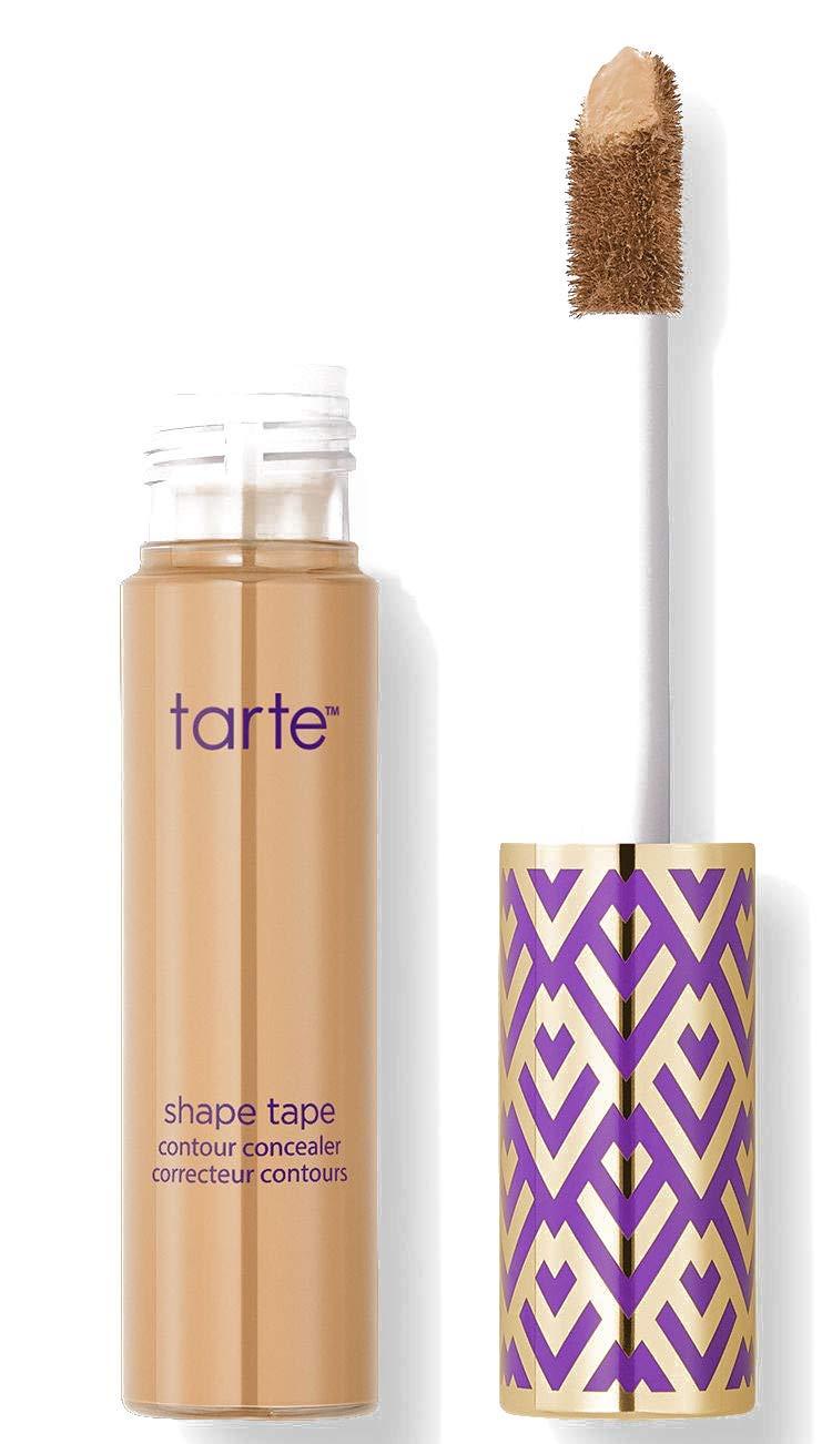 Tarte Shape Tape Contour Concealer in Light Medium - Full Size : Beauty