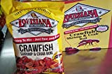 Louisiana Fish Fry Products Crawfish, Shrimp and Crab Boil, 4.5-Pound Bag (Pack of 2)