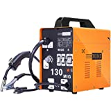 Ansen Welder IGBT Inverter Electric Welder 115V/230V Dual Voltage ...