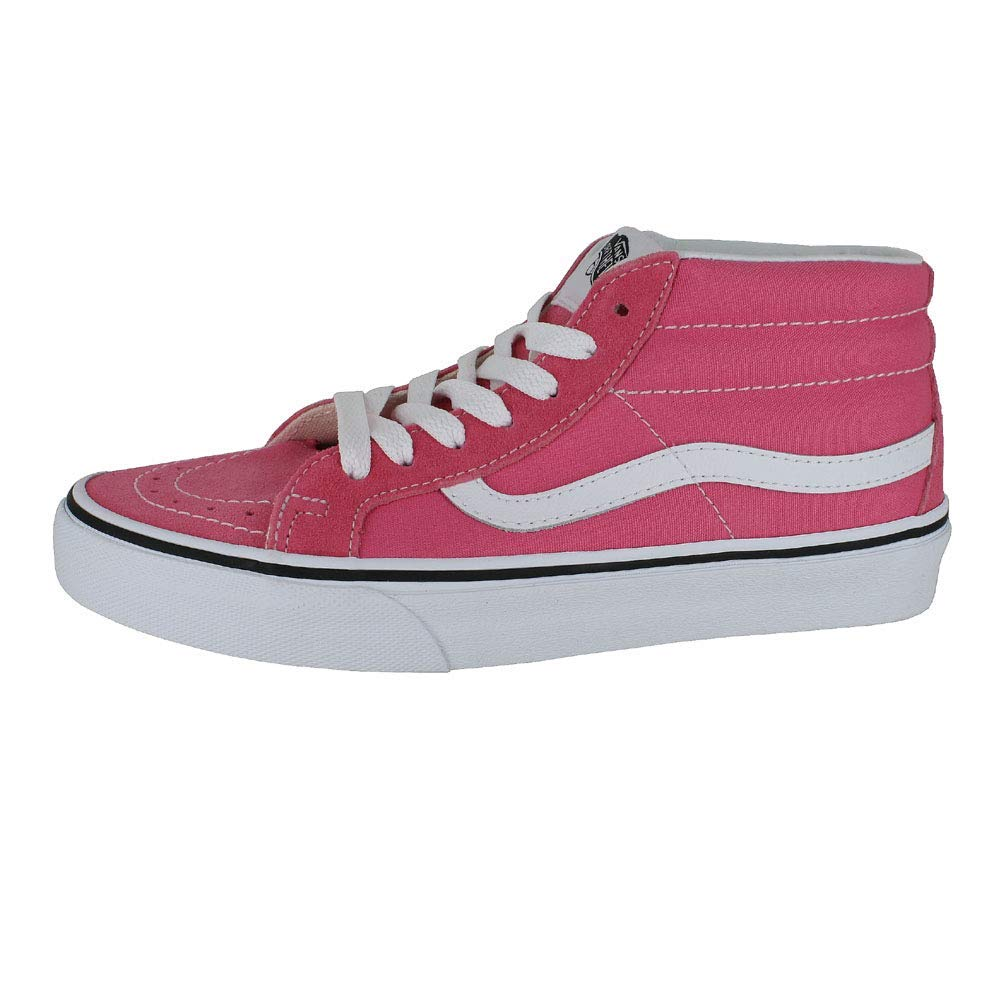 Vans Sk8-Hi Unisex Casual High-Top Skate Shoes by Vans (Image #2)