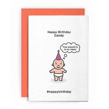Geburtstagskarte Schreiben Lustig.Geburtstagskarte Fur Babys Lustig Humorvoll Happy