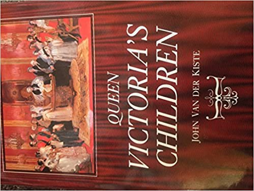 Queen Victoria's Children (ISIS Large Print)