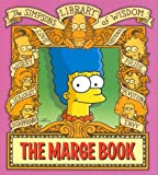 The Marge Book, Matt Groening, 0061698806