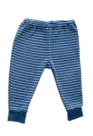 Amazon Com Hocosa Organic Merino Wool Baby Pants Infant And