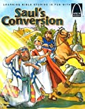 img - for Saul's Conversion - Arch Books book / textbook / text book