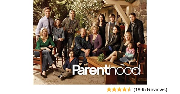 parenthood free online streaming