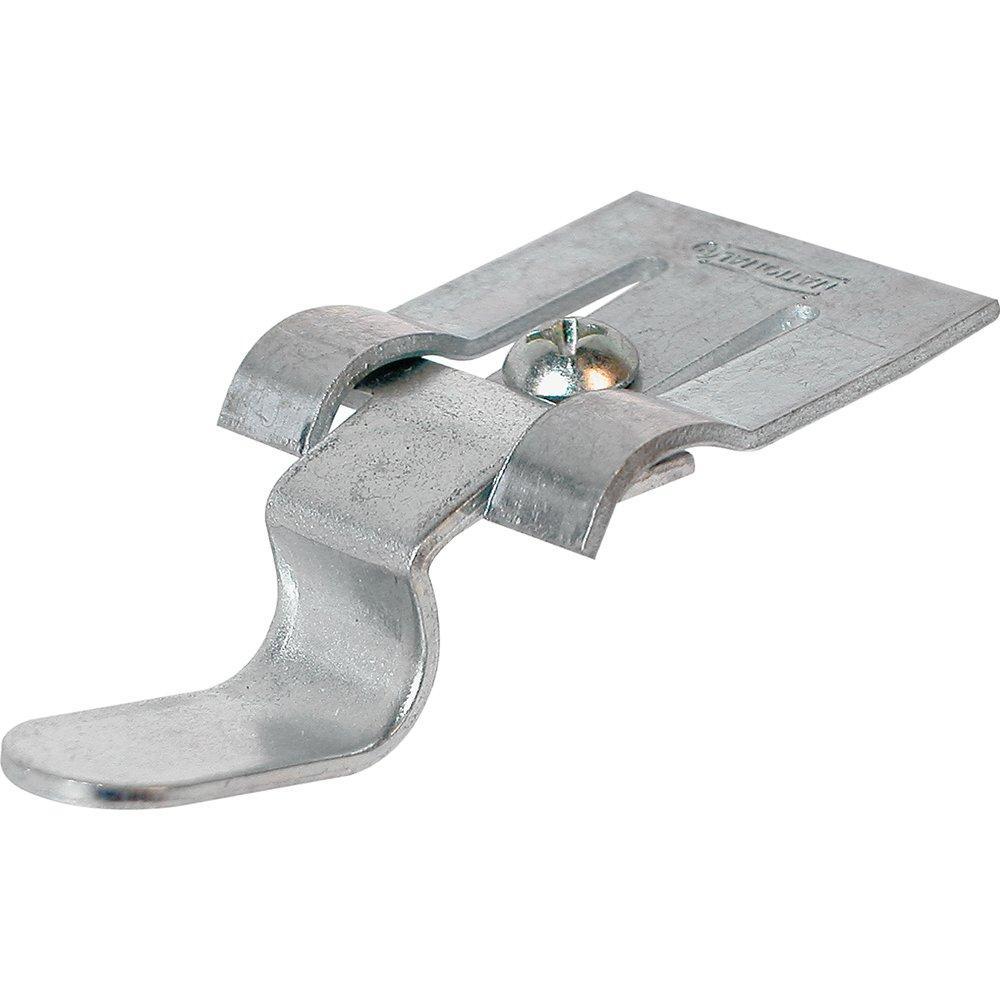 Slide-Co 171859 Storm Window Snap Fasteners, 3/8-Inch Screws, Steel,(Pack of 4)