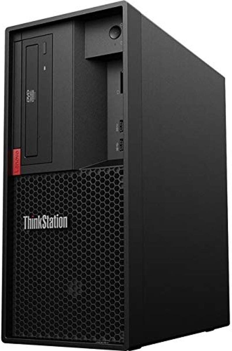 Lenovo 30CY0006US TS ThinkStation P330 i5-9400 Syst 4.10G 16GB 256GB SSD W10P 64Bit