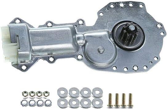 Power Window Motor-Window Lift Motor Front-Left//Right Cardone 82-145