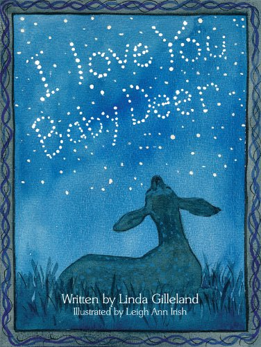I Love You, Baby Deer - Ann Brown Linda