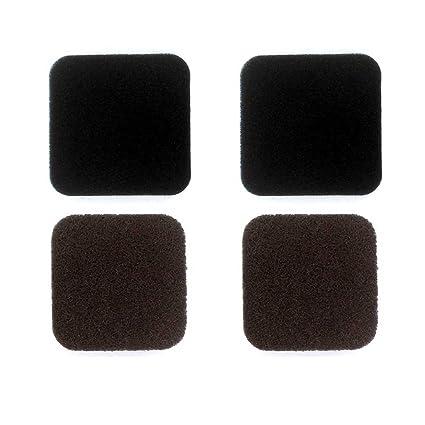 Amazon.com: Aisen 2 unidades) filtro de aire para Stihl FS74 ...