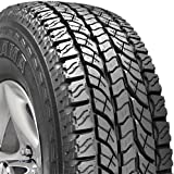 Yokohama Geolandar A/T-S On/Off-Road Tire - 265/70R17 113S