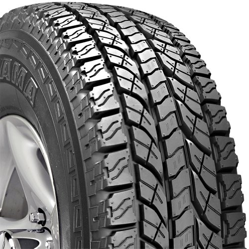 Yokohama Geolandar A/T-S On/Off-Road Tire - 225/60R17 99H by Yokohama