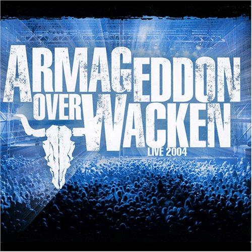 Armageddon Over Wacken Live 2004
