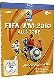 FIFA WM 2010 - Alle Tore (Blu-ray)