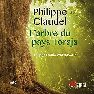 L'arbre du pays Toraja Audiobook