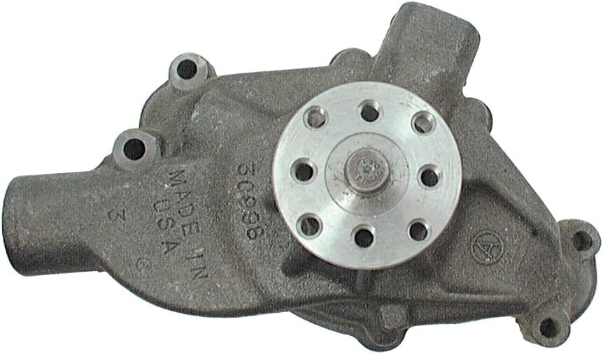 EMP/Stewart Components 12103 Stage 1 Chevy Small Block Short Water Pump