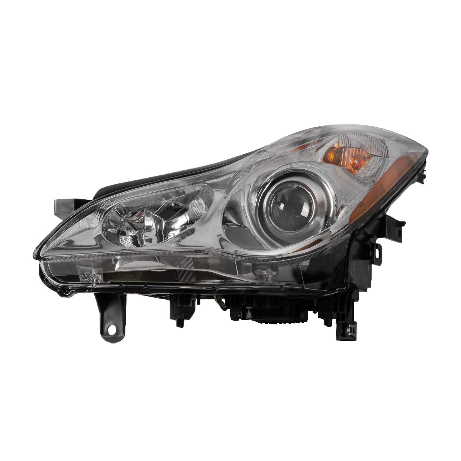 Multiple Manufactures IN2518115OE Standard Headlight No variation