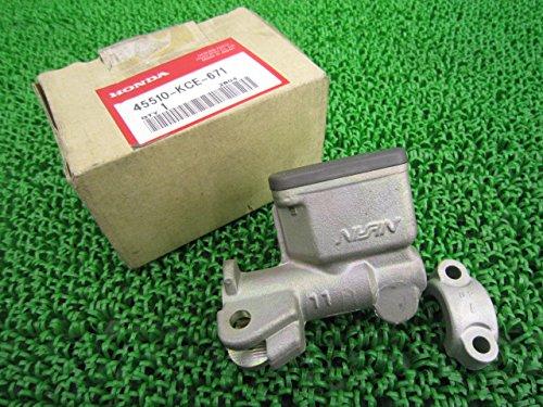 新品 ホンダ 純正 バイク 部品 CR125R フロントブレーキマスターシリンダー 45510-KCE-671 XR250R CR250R CRF250R CRF450R XR650R CRF250X XR400R CRF450X   B07KBZNNYS