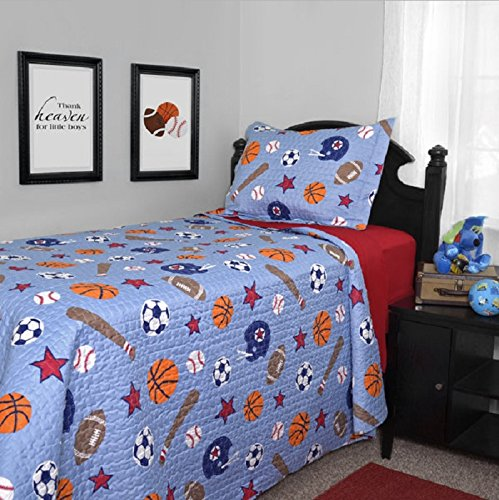 5 Best Golf Kids Bedding To Buy Review 2017 Product
