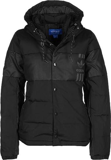 adidas ID96 EF W Giacca Invernale Black: Amazon.it