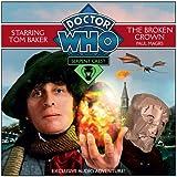 Doctor Who: Serpent Crest Part 2 - The Broken Crown