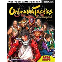 Onimusha(TM) Tactics Official Strategy Guide