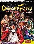 Onimusha(TM) Tactics Official Strateg...