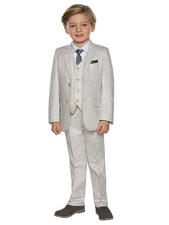 Paisley of London - Traje - para niño: Amazon.es: Ropa y accesorios