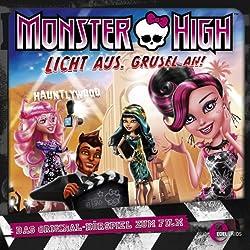 Licht aus, Grusel an! (Monster High)