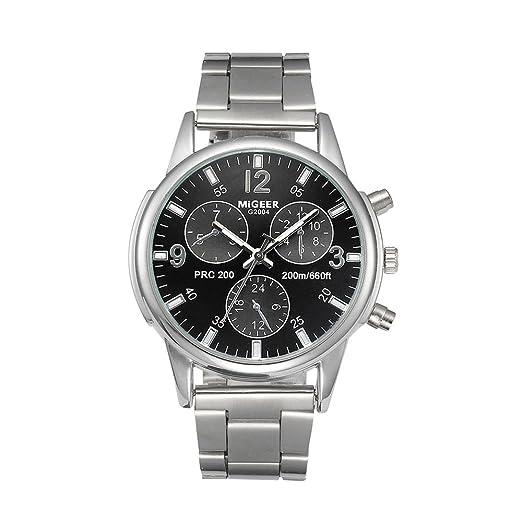 Relojes inteligentes marcas