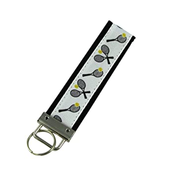Amazon.com: Tenis Key Fob/Llavero: Office Products