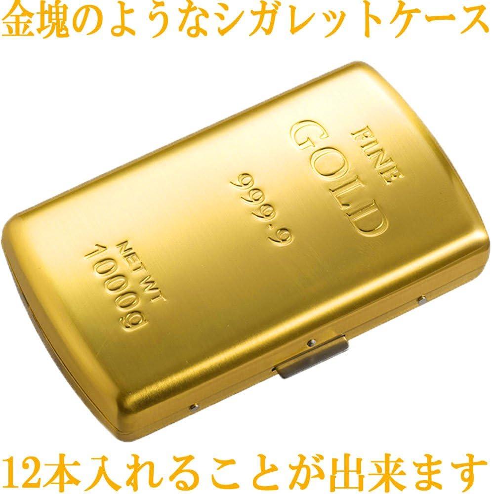 ゴールド インパクト メビウス