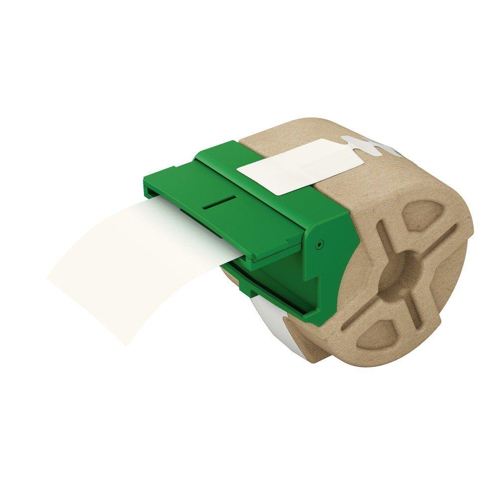 Leitz 70110001 Icon Intelligent Paper Label Cartridge, 12 mm (W) and 22 m (L) - White Esselte