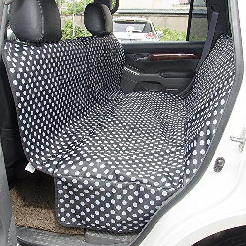 Pet Seat Hammock Polka dots product image