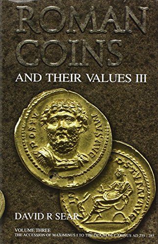 History Ancient Roman Coins - Roman Coins and Their Values Volume 3