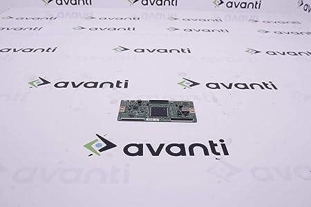 LG 6871L-5496A T-con Board 6870C-0759B para el Modelo 75UK6190PUB.BUSWLOR: Amazon.es: Electrónica