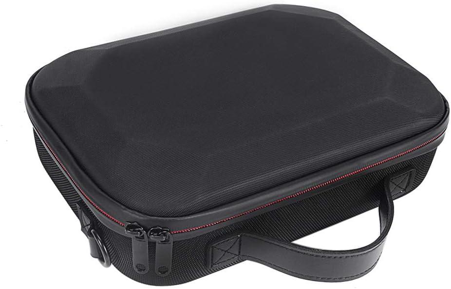Eyglo Travel Case Für Dji Mavic Mini Drohne Leicht Und Tragbar Wasserdichte Stoßfeste Schutzhülle Tragetasche Küche Haushalt