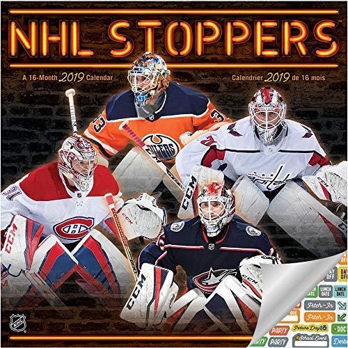 c29259ff34b6 All NHL Calendars Price Compare