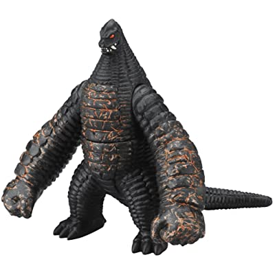 Ultraman Kaiju Ultra Monster 500 series #57: EX RED KING by Bandai: Toys & Games